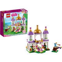 LEGO Принцессы Дисней 41142: Королевские питомцы: Замок