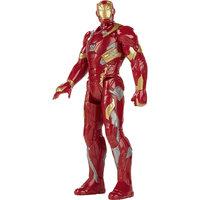 Интерактивная фигурка Железного Человека Hasbro
