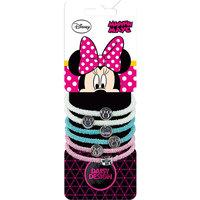 Набор резинок для волос, 6 шт. Минни Маус Daisy Design