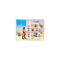 PLAYMOBIL 5268 Отель: Магазинчик при отеле Playmobil®