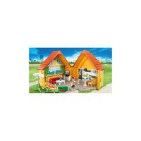 Возьми с собой: Деревенский дом, PLAYMOBIL Playmobil®