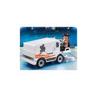 Хоккей: Машина для заливки льда, PLAYMOBIL Playmobil®