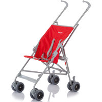Коляска-трость Buggy B01, Baby Care, красный