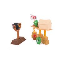 "Игровой набор #1 ""Тир сердитых птичек"", Angry Birds Spin Master"