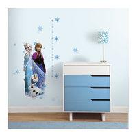 """Наклейки для декора """"Эльза и Анна"""", Холодное сердце Room Mates"""