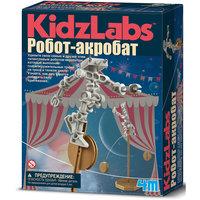 Робот акробат, 4M