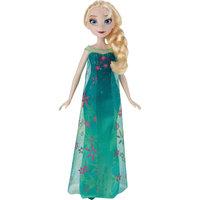 """Кукла """"Эльза Холодное торжество"""", Холодное сердце, Принцессы Дисней Hasbro"""