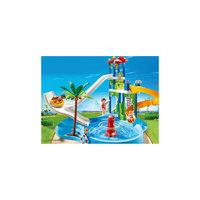 Аквапарк: Башня с горками, PLAYMOBIL Playmobil®