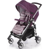 Коляска-трость GT4 Plus Baby Care, фиолетовый