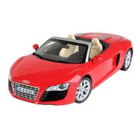 Автомобиль Audi R8 Spyder, Revell