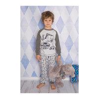 Комплект для мальчика: футболка с длинным рукавом и брюки Sweet Berry
