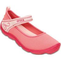 Туфли для девочки Crocs