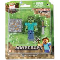 """Игровой набор """"Зомби"""", Minecraft -"""