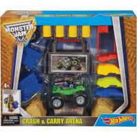 """Набор """"Арена для трюков"""", Hot Wheels Mattel"""