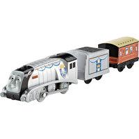 Герои-паровозики «Томас и его друзья» Mattel