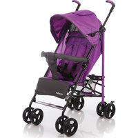 Коляска трость Flash, Baby Care, фиолетовый