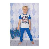 Комплект для мальчика: футболка, брюки Sweet Berry