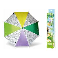 """Зонтик для раскрашивания """"Динь-Динь с подругами"""", Феи Дисней Origami"""