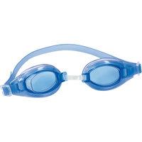 Очки для плавания Crystal Clear подростковые, Bestway