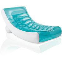 Надувное кресло-матрас, Intex