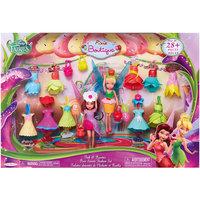 "Набор кукол ""Феи"", 11 см,  с аксессуарами, Феи Дисней Disney"
