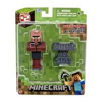 """Игровой набор """"Деревенский житель"""", Minecraft -"""