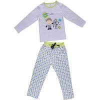 Пижама для мальчика Sweet Berry