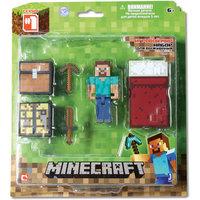 """Игровой набор """"Набор для выживания"""", Minecraft -"""