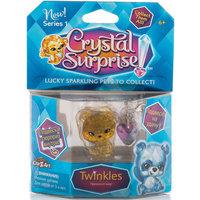 "Фигурка ""Панда+подвески"", Crystal Surprise, в ассортименте -"