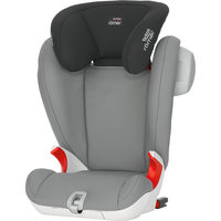 Автокресло KIDFIX SL SICT, 15-36 кг., Britax Roemer, Steel Grey