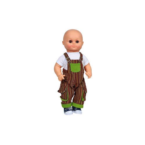 Кукла Дениска 2, со звуком, Весна