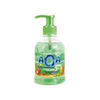 """Жидкое мыло """"Морские приключения"""", AQA baby"""