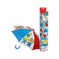 """Зонтик для раскрашивания """"Пингвиненок Пороро"""" Origami"""
