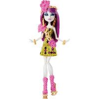 """Кукла Спектра Вондергейст Monster High """"Монстрические каникулы """" Mattel"""