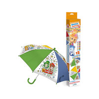 """Зонтик для раскрашивания """"Фиксики"""" Origami"""