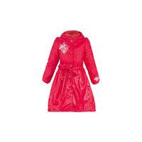 Пальто для девочки Артель