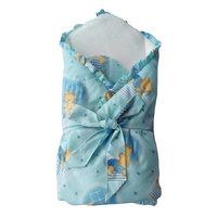 Конверт-одеяло в коляску, Бимоша, голубой