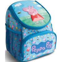 """Дошкольный увеличенный рюкзак """"Свинка Пеппа"""" Росмэн"""