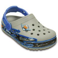 Сабо со светодиодами Crocs