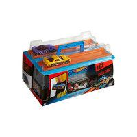 Переносной игровой набор, Hot Wheels Mattel