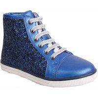 Ботинки для девочки Gulliver