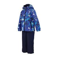 Комплект: куртка и брюки для мальчика Huppa