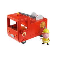 Пожарная машина Пеппы, Свинка Пеппа Росмэн