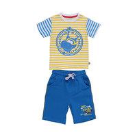 Комплект для мальчика: футболка и шорты Sweet Berry