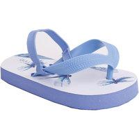 Обувь пляжная для девочки Gulliver