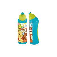Спортивная бутылка (400 мл), Винни-Пух Новый Диск