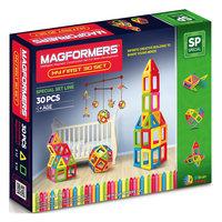 "Магнитный конструктор ""My First Magformers 30"", MAGFORMERS"