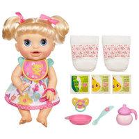 """Кукла """"Удивительная малютка"""", BABY ALIVE Hasbro"""