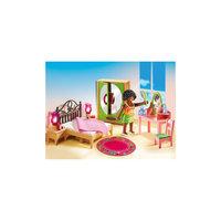 Спальная комната с туалетным столиком, PLAYMOBIL Playmobil®