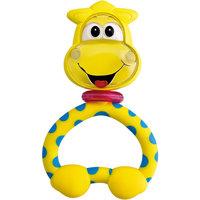"""Погремушка-прорезыватель """"Жираф"""", Chicco"""